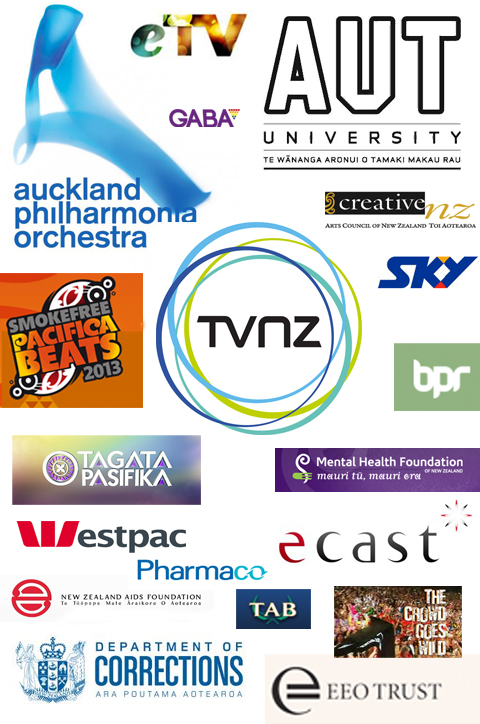 Organisations we have worked with
