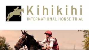 Kihikihi International Horse Trial 2016